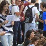 """""""@A3Noticias: Los jóvenes españoles, más tolerantes en inmigración y en homosexualidad http://t.co/hUH2mh9GRO http://t.co/Tua4HyyiOO"""""""
