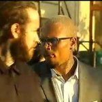 Chris Brown pleads guilty to assault in DC and gets time served. @fox5newsdc http://t.co/mq25N0OqTV