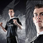 RT @paddypower: Gareth Bale here, posing for a Real Madrid photoshoot, also remembering a terrible childhood memory. http://t.co/j6tWsjXhAz