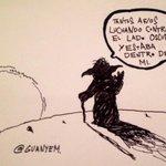 RT @guanyem: El crepúsculo del corrupto #QuerellaPujol (vía @elcaco46) http://t.co/9j22Lnh8JD