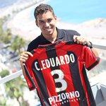 #CarlosEduardo portera donc le numéro 3. #IssaNissa http://t.co/Fi1KeHybuB