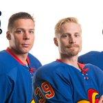 RT @jokerithc: Kapteenisto nimetty: Kapanen C, Hahl ja Väänänen A. Lue: http://t.co/a4JifalcDr #Jokerit #KHLfi http://t.co/himLgSbAVT
