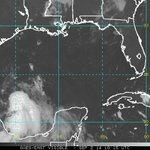 Se forma la tormenta tropical #Dolly en el Golfo de México, alerta de #Veracruz a #Tamaulipas http://t.co/y2gLgap5Up