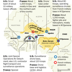 New US drone base in Niger shown on @washingtonpost #Map of US & French mil presence in Sahara http://t.co/4IMc7V3cbb http://t.co/EvfVlLL28S