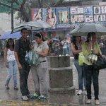 via @NotiGuayoyo: Siguen las precipitaciones dispersas sobre el territorio nacional | #caracas http://t.co/QjZPwD7rF3 #Venezuela #Miranda