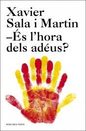 @XSalaimartin diu que si Catalunya fos independent les pensions serien un 10% superiors a les d'ara. Avui al Versió. http://t.co/W3SCby7z3N
