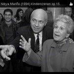 Nibya Mariño, 94 años de talento http://t.co/kbjtYqtE3z http://t.co/d8mrO5Id5C