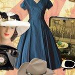 Las Rozas acoge el domingo el mercadillo #vintage Hoja de lata https://t.co/Z1sF2cLz1U #Moda #Madrid #Retro #Fashion http://t.co/OA6JmrGINK