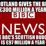 Mmm....what a waste of our money eh #indyref #Yes http://t.co/zLZKaflnx3
