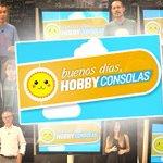 RT @Hobby_Consolas: ¡Recopilamos tdos nuestros saludos de agosto en BUENOS DÍAS, HOBBY CONSOLAS - TURBO REMIX! http://t.co/s29ZTz8cm9 http://t.co/UiTvKNie8Z