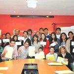 Trabajo destinará más de 1 millón de pesos para microcréditos a jóvenes emprendedores salteños http://t.co/WChiAWGXmc http://t.co/llT54N76fj