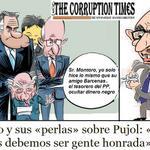 ???????? Sr.Montoro la corrupción no tiene color,el corrupto está en casa(genova)y es = ke los demás http://t.co/Crw0JLI4Sm http://t.co/ZqPPXLjzhP