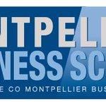 Le Groupe Sup de Co Montpellier Business School devient, à partir de ce 1er septembre, Montpellier Business School. http://t.co/t41yNSX61I