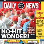 Phillies mark 12th no-hitter in franchise history with win over the Braves http://t.co/1kAVTyoZ8Y via @ryanlawrence21 http://t.co/vQ8XrkCH6Z