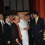 Modi-Abe's Tokyo Declaration scores 9.5 on 10 : Satish Chandra of @vifindia explains https://t.co/ExAKK8UowM http://t.co/E2HCa0vvBE
