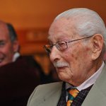 Oldest surviving Test cricketer of South Africa #NormanGordon passes away at the age of 103. http://t.co/SV9ZMNjBKf