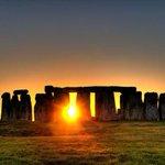 RT @claratahoces: #Stonehenge: ¿un círculo perfecto? http://t.co/fjbxWvnMiQ vía @elmundoes http://t.co/7es7IdygDo