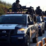 La #Gendarmería desplegará agrupamientos en Baja California, Chiapas, Guanajuato, Jalisco y Tamaulipas http://t.co/1GPpFxbOYy