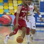 México se va con ventaja de 36-35 sobre Angola al medio tiempo, en el Mundial de Basquetbol por @micanal5 #BasketTD http://t.co/Y0ztqOzGvd