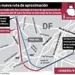 Invertirán 120 mil mdp en el AICM. #DuroyalasCabezas, con @ivonnemelgar, por #ExcélsiorTv o http://t.co/9SUqtEZC6h http://t.co/eGleyI8ESy