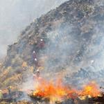 """""""@eluniversocom: En #Ibarra se pide helicóptero para combatir un incendio. http://t.co/nQLQHhxGym http://t.co/vJJKACarzU"""""""