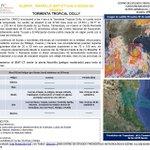#TormentaTropical #Dolly a 230 km E-SE d La Pesca, SIAT para el Edo. d Veracruz es #AlertaAmarilla..@NoemiGuzmanSPC http://t.co/rsXtXJf2O2