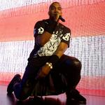 .@KanyeWest Performs At #LosAngeles Made In America Festival http://t.co/tSHN5VAbAj http://t.co/CLXj05pLQ3