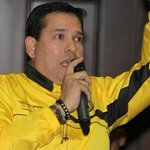 Dip. Díaz: Que le pongan captahuellas al bolsillo de Diosdado y no a los tachirenses http://t.co/xIsIwWqabK http://t.co/YBuuS8e8fj