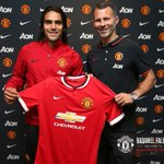 RT @ManUtd: See pics from @Falcaos career so far and learn more about his journey to #mufc: http://t.co/l5t641XBlu #FalcaoJoins http://t.co/CCj3T3fzgH