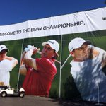 RT @MichelleTuckner: Welcome to the @BMWchamps http://t.co/wW5J5Q9TSI