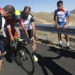 RT @elespectador: Nairo Quintana: supe sortear bien los golpes y no sufrí demasiados daños http://t.co/rE6Ne40ySW http://t.co/wQjpDl0eaa