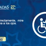 "Buenas Practicas para todos ""Hable Directamente"" #Jornadas2014 RT #puq http://t.co/qcj49Rqg4F"