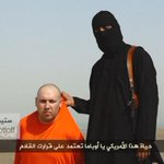 RT @dw_espanol: URGENTE: El grupo militante Estado Islámico divulga vídeo en el que decapita a rehén estadounidense Steven Sotloff http://t.co/nqht3rW8vD