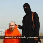 RT @teleSURtv: #LaFoto | Steven Sotloff, periodista estadounidense decapitado por el autodenominado Estado Islámico (Reuters) http://t.co/BhnU8L4i1z