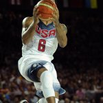 RT @chicagotribune: Derrick Rose struggles as Team USA rolls over New Zealand. http://t.co/RtuOKn5UBP http://t.co/1SUo4rsGN1