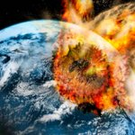 """Un físico advierte de que un asteroide podría acabar con la humanidad """"mañana mismo""""http://t.co/pSUVYWtA3F http://t.co/ntXdfnbwJR"""