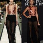 RT @WhoLooks_Better: Who Wore Givenchy Better? Kendall Jenner VS Joan Smalls RT for Kendall FAV for Joan http://t.co/WWSEhJLSkE