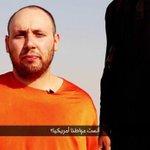 QUE MUNDO DE HORROR:Steven Sotloff, otro periodista de EU decapitado por #ISIS http://t.co/2TEDmrrBHh (Foto: ISIS) http://t.co/xucLOMheFg