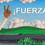 #FuerzaColombia #FuerzaNairo @lavuelta por @SenalColombia y @SenalDeportes http://t.co/lrQ7JBH4xz
