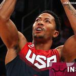 RT @CSNChicago: Team USA cruises to easy win over New Zealand (@CSNBullsInsider) http://t.co/5rI1BxuMPm #BullsTalk http://t.co/9xO23OW84R