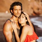 RT @foxstarhindi: .@iHrithik & #KatrinaKaif in the love song of the year - #Meherbaan from #BangBangMovie. Song out tomorrow at 8 am. http://t.co/dsOfg8mI6i