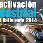 ¡Buena noticia! La producción industrial del Valle creció 2,4 %. El balance completo: http://t.co/BrEdZx9xPA http://t.co/qCArDUO9v2