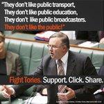 """RT @DirkLB1: @AlboMP was right about the #LNP http://t.co/tDdG1g5Y50"""" #ABCNEWS24 #CNN #ABCWorldNews #Auspol #Australia #GlobalBusiness"""
