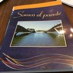Hoy recibimos la revista editada por la comunidad educativa del liceo de la Barra de Maldonado . Orgullosos totales http://t.co/eTv4cxhsEe