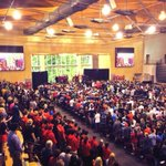 RT @UNBFredericton: Today we celebrate and welcome our newest family members to UNB. #Commencement http://t.co/ZbvTSx62ai