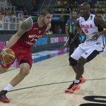 RT @TD_Deportes: México vence 79-55 a Angola en su tercer encuentro del Mundial de Basquetbol 2014 http://t.co/RJN5anWtrL #BasketTD http://t.co/ikCcoRlm50