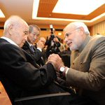 RT @IndiaToday: When Modi met Netajis aide in Japan #PMPowerTrip   India Today http://t.co/vsiqjq3BtM http://t.co/jy8pKLEut7