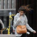 RT @elpaisuy: Lluvias, viento y granizo para jueves y viernes - http://t.co/Spb8w1HHIS http://t.co/36ltKngmbq