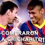 Los mejores memes de la llegada de Chicharito al @RealMadrid http://t.co/YFNISkGUBJ http://t.co/KjXYE9V257