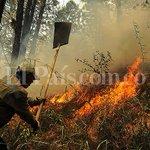 Más de 80 hectáreas de pasto se quemaron en incendio en Pichindé http://t.co/sVPrbdAxAB cc @BomberosCali119 http://t.co/mavzIr3f1q